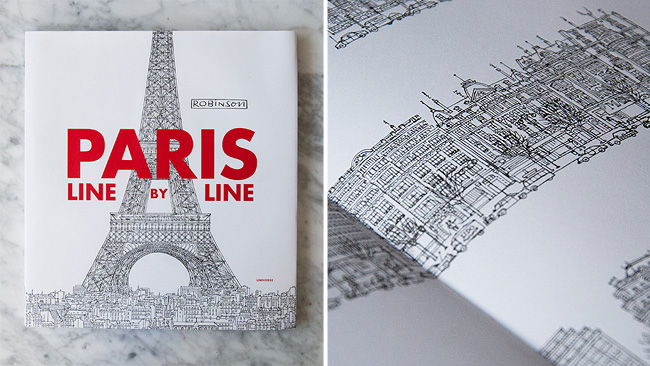paris line by line