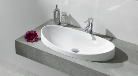 lavabo encimera 65