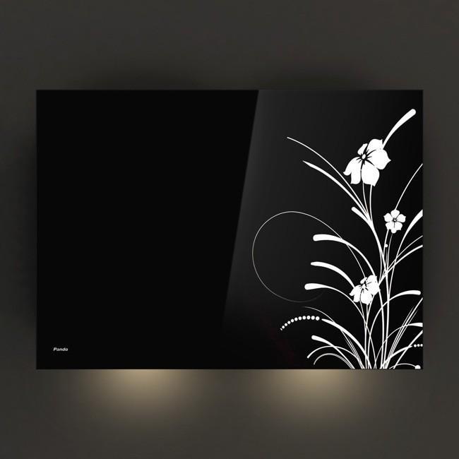 pando_p-740_puerta_cerrada_negra_con_reflejo_con_serigrafia