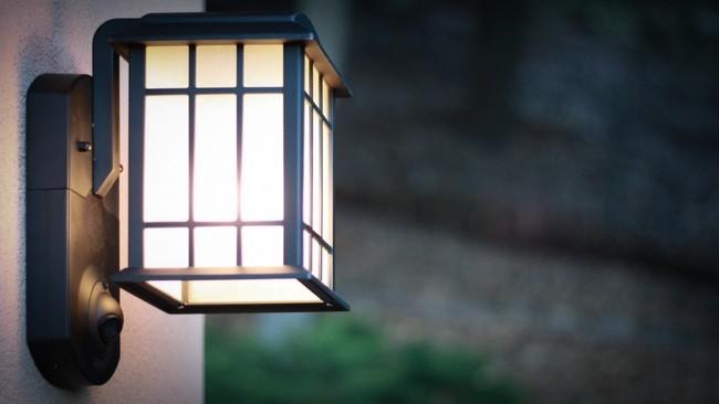 kuna lamp