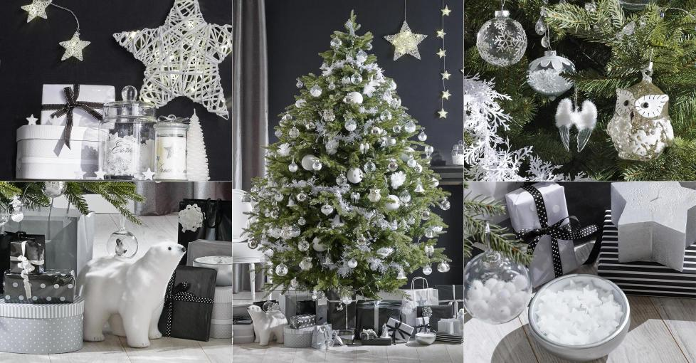 adornos y decoraci n de navidad el abeto. Black Bedroom Furniture Sets. Home Design Ideas