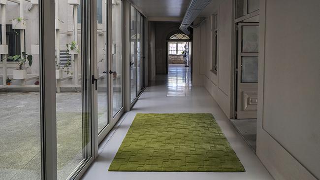 alfombra cross
