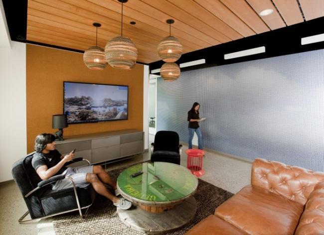 Microsoft busca que sus oficinas gusten estilos ideas for Oficinas microsoft