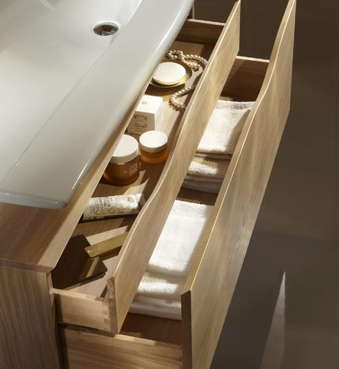 mueble con cajón interior