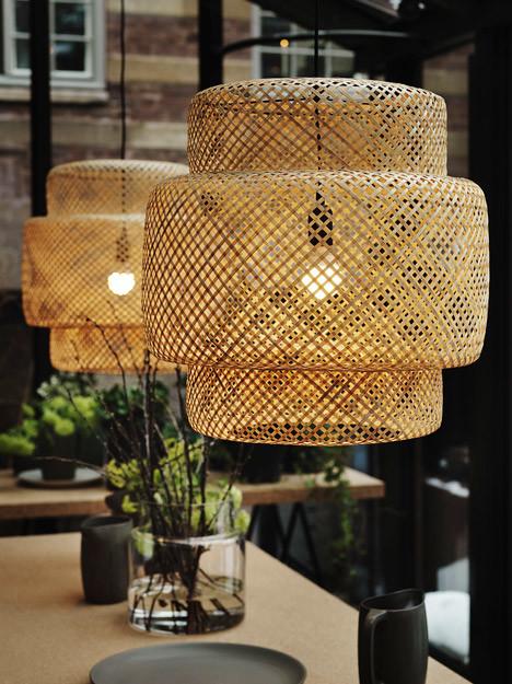Muebles de Ikea de corcho | Estilos, ideas, trucos