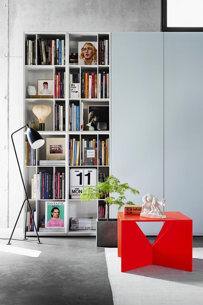 Kettnaker da valor a los muebles de almacenaje - Muebles para almacenaje ...