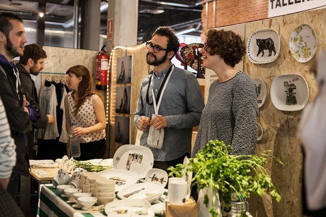 Mercado del Diseño