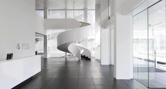 oficinas puig escalera