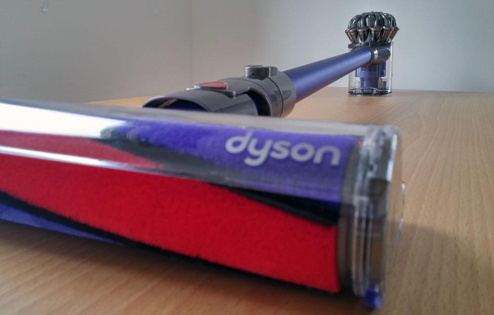 Dyson V6 Fluffy