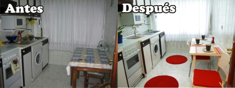 como decorar una casa de alquiler