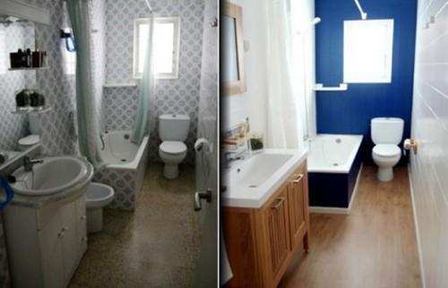 Como decorar una casa de alquiler for Reformar piso con poco dinero