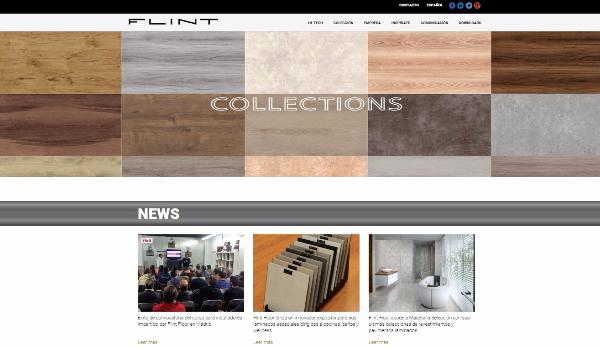 Flint Floor
