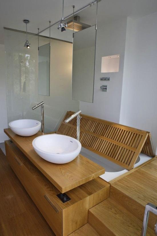 Trucos de decoración fáciles para diseñar un baño | DECORACCION.ES ...
