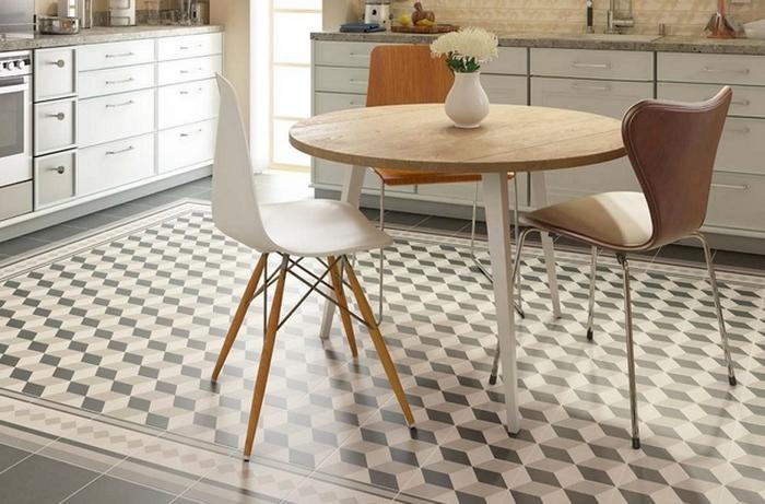 azulejos hidraulicos cocina