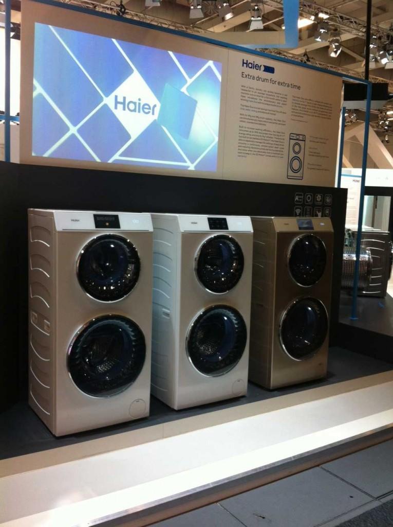 Producto destacado del IFA 2015: Haier Duo