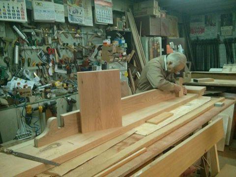 fabricacion de mueble a medida