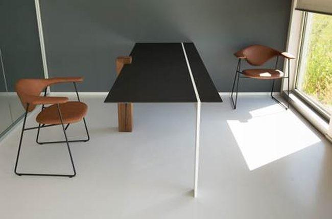 mesa escalera