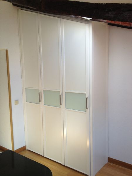 Consejos para dise ar un armario empotrado a medida for Disenar muebles a medida