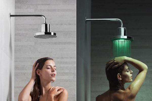 Aprende a instalar a un cabezal de ducha