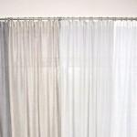 Moda en visillos y cortinas 2020
