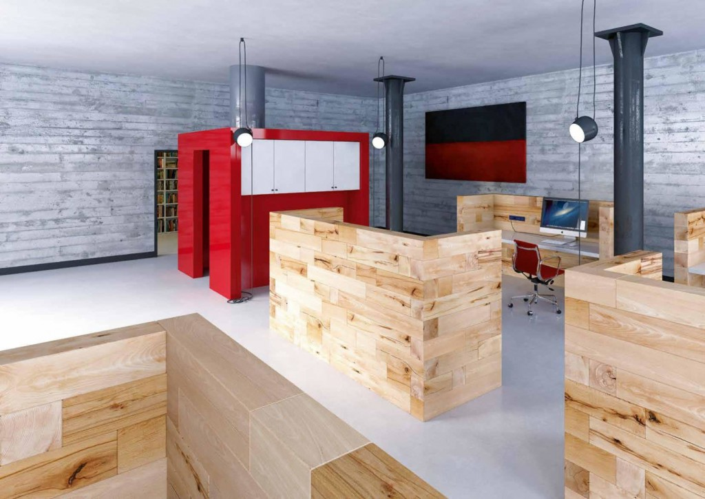 separador madera