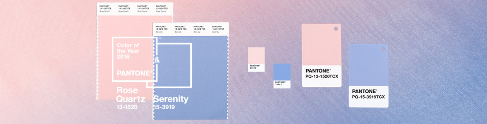 Pantone color del año Rose_Quartz_Serenity