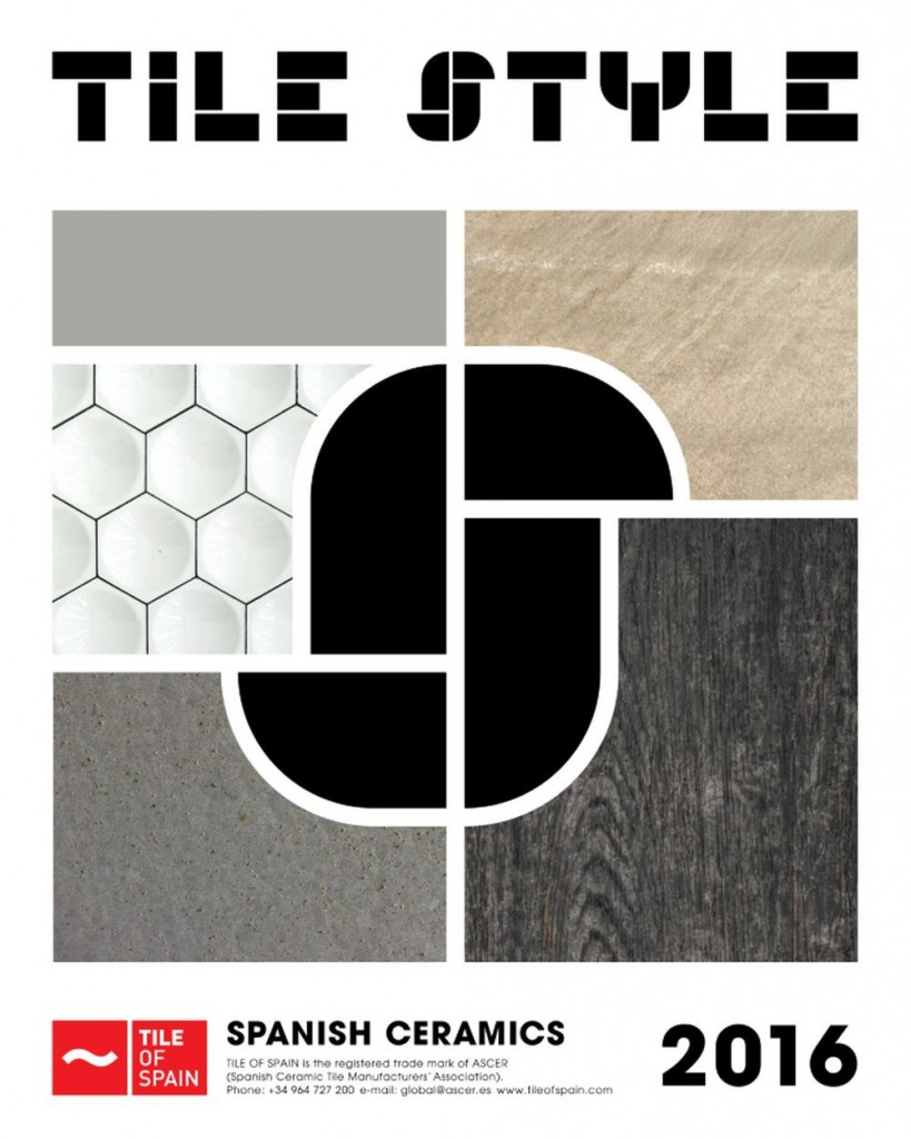 Cevisama 2016 – Tile of Spain impulsa el azulejo espa�ol
