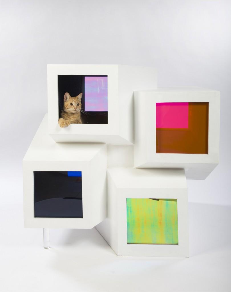 Perkins & Will - Catleidoscope