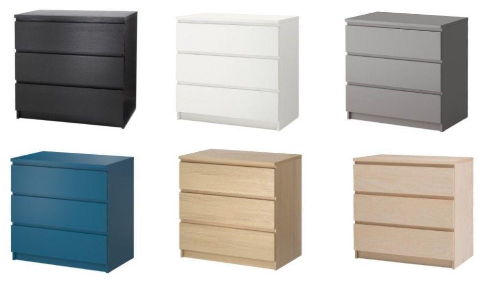 Ltimas tendencias de decoraci n estilos - Ikea cajonera armario ...