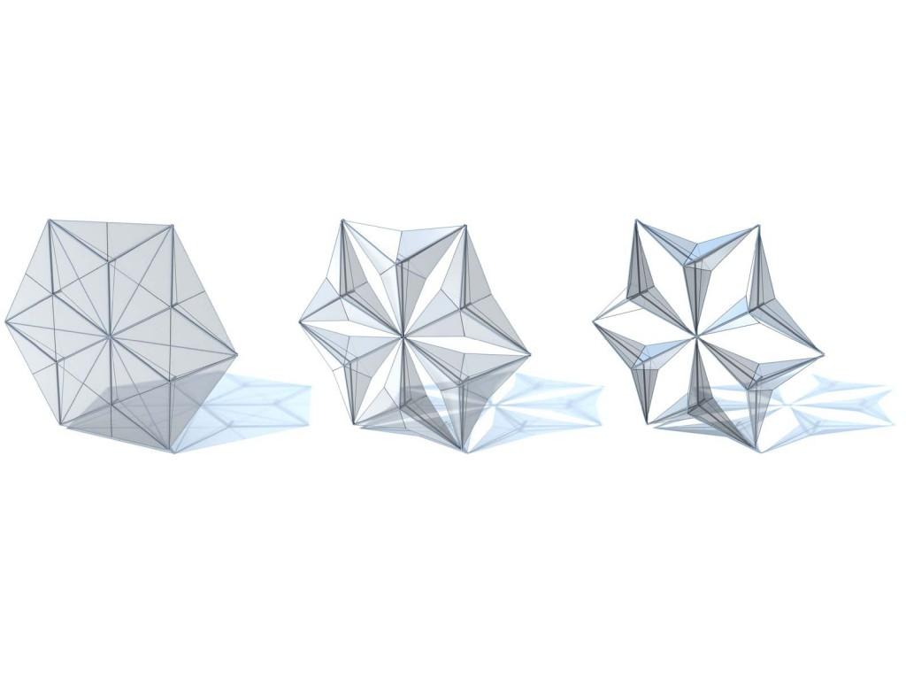 torres al bahar diseño
