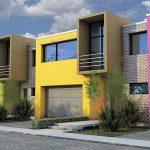 Cómo pintar una fachada correctamente