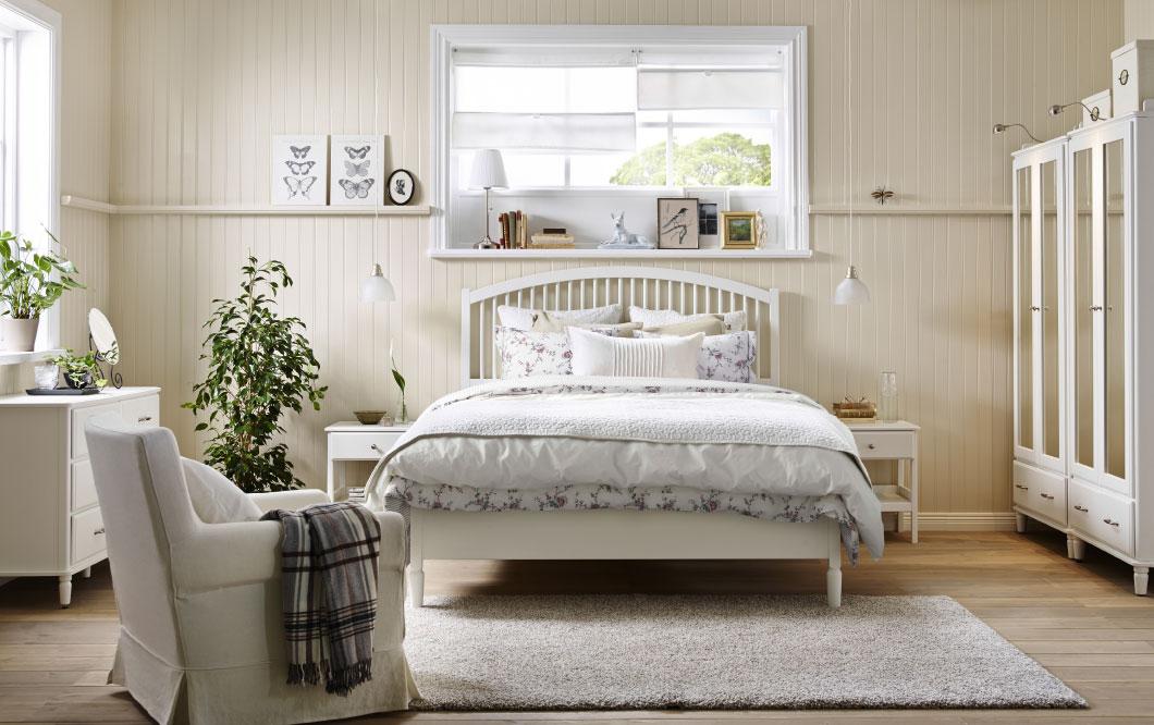 Es posible estilo y funcionalidad en un dormitorio de matrimonio ...