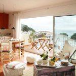 Consejos prácticos de cómo decorar un apartamento en la playa