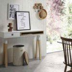 5 consejos para decorar un recibidor pequeño
