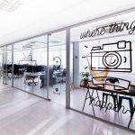 La decoración de tu oficina sí importa para tus ventas