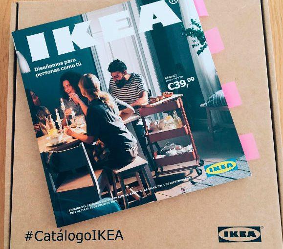Cat logo ikea 2017 ya est aqu - Ikea catalogo 2017 ...