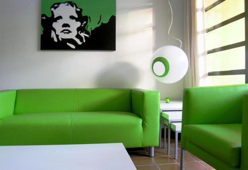 muebles greenery