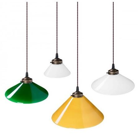 lampara colgar