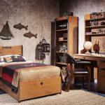 Ideas para crear un mundo de fantasía en la habitación de nuestro hijo