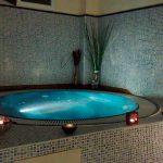 Hidromasaje y aromaterapia, la mejor combinación para relajarse