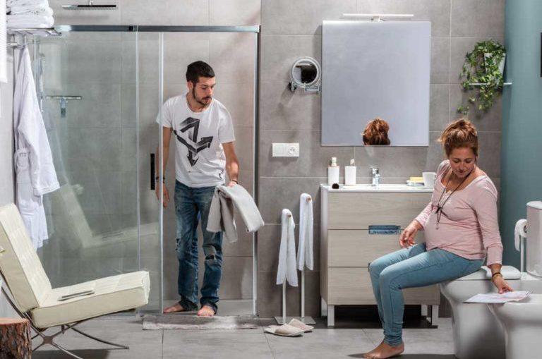Escoger-mampara de ducha