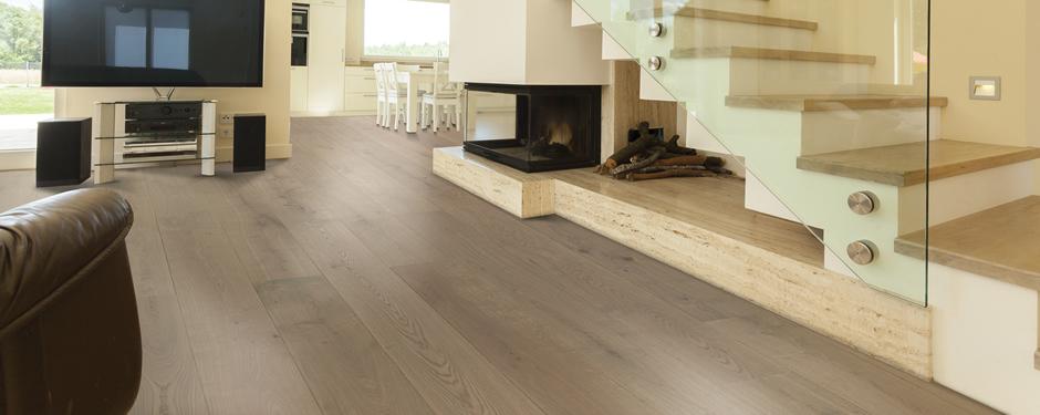 C mo elegir suelos de madera estilos ideas trucos - Tipos de suelos de madera ...