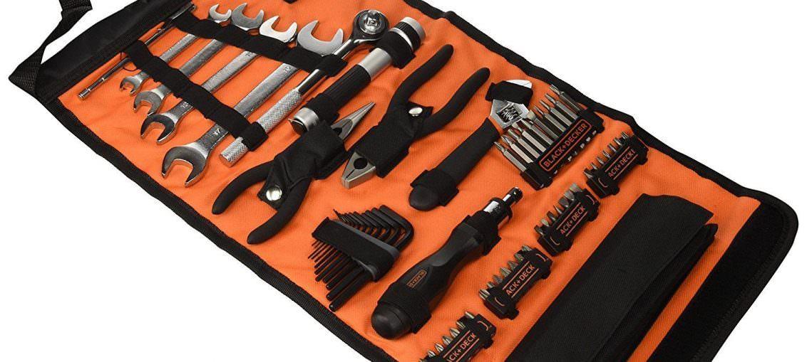 bolsa herramientas