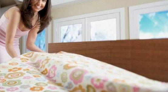 sabanas cama