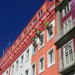 Consejos para la rehabilitación de fachada de tu vivienda unifamiliar o edificio