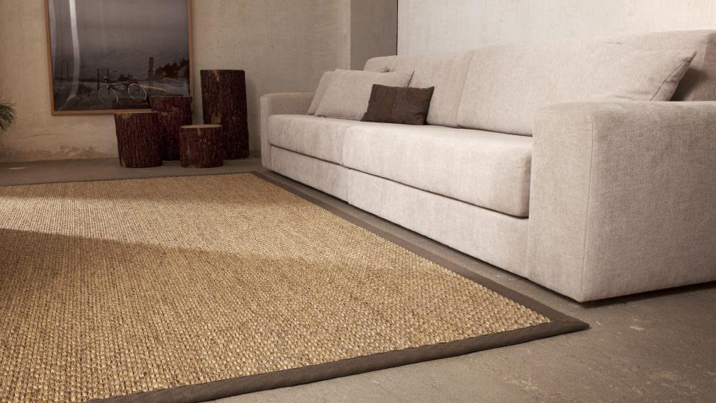 alfombra sofa aislante