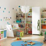 Decoración low cost de habitaciones para niños