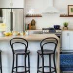 Cómo diseñar una cocina pequeña