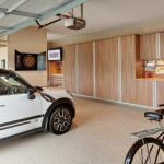 Diseñar un garaje