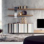 Tendencias decorativas en inmobiliario de dormitorios y salones